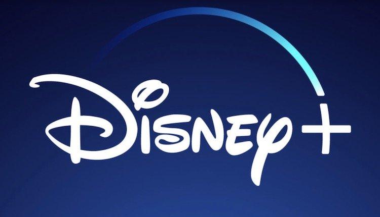 Disney+ Streaming-Dienst Logo
