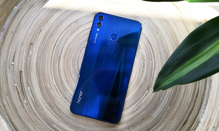 Honor 8X im Test