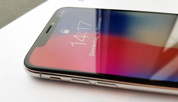 Apple bringt das iPhone X zurück