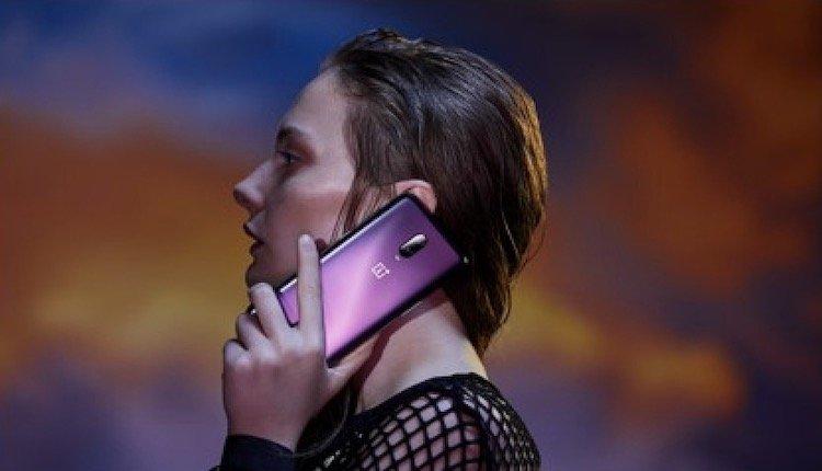 OnePlus 6T in Thunder Purple kommt nach Deutschland