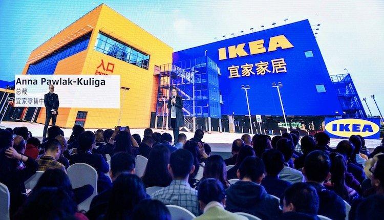 Xiaomi und IKEA geben Partnerschaft bekannt