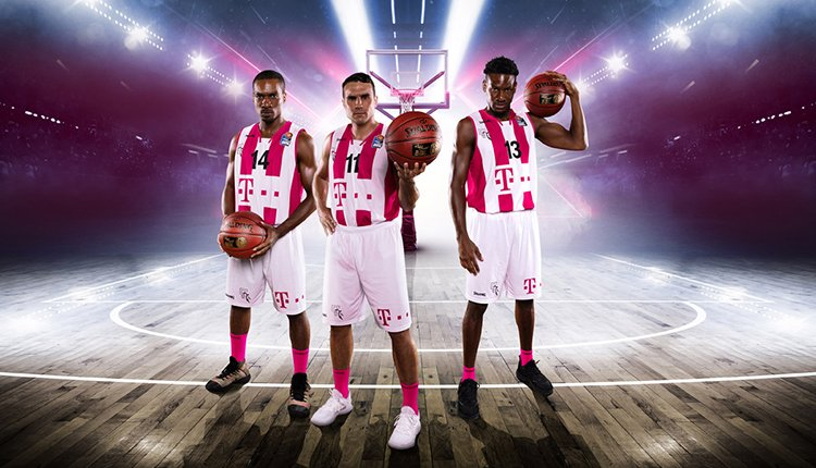 Basketball-Bundesliga Telekom Baskets Bonn Virtual Reality Livestream