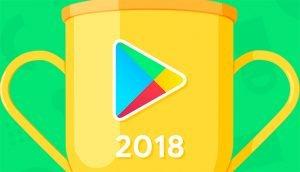Google zeichnet die besten Apps 2018 aus.