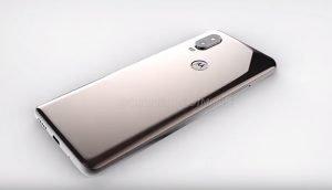 Motorola P40: Erste Infos und Renderbilder