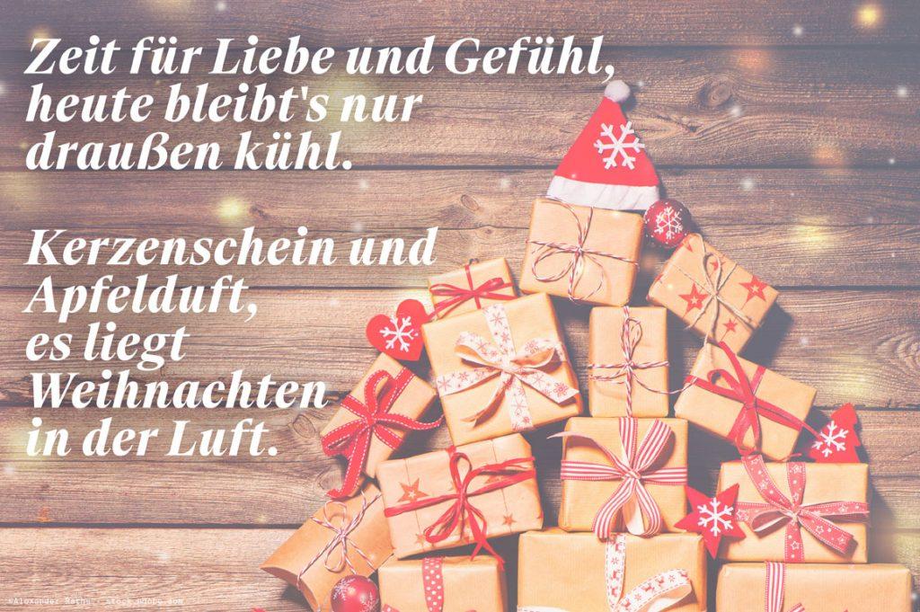 Ganz Liebe Weihnachtsgrüße.Weihnachtsgrüße Für Whatsapp Die Schönsten Sprüche Und Gifs