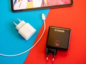 iPad Pro 2018 12.9 USB-C