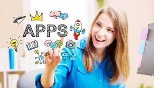 Reduzierte und kostenlose Apps im Play Store