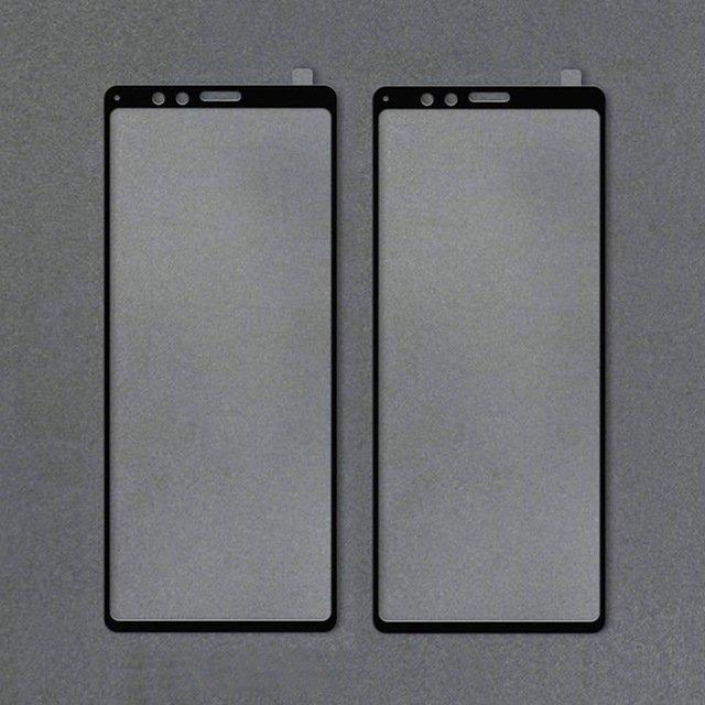 Display-Schutzfolie für das Xperia XZ4