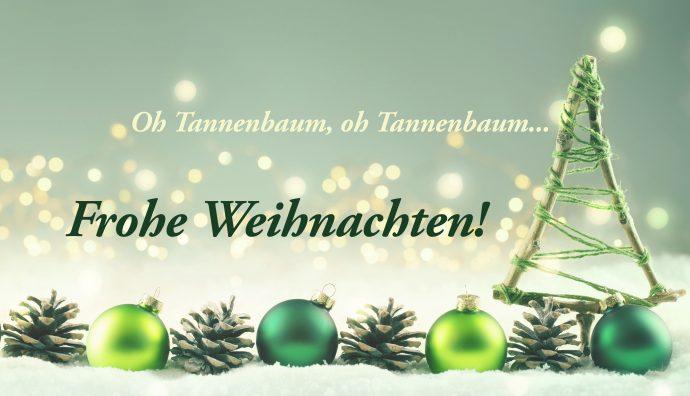Weihnachtsgrusse Fur Whatsapp Die Schonsten Spruche Und Gifs