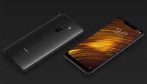 Xiaomi plant einen Nachfolger für das Pocophone F1 mit dem Poco F2
