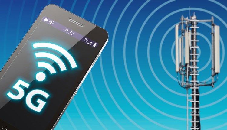 Die 5G-Frequenzversteigerung wird vorbereitet