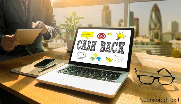 Cashback-Aktionen finden und sparen