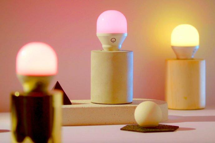Lifx Mini smarte Lampen
