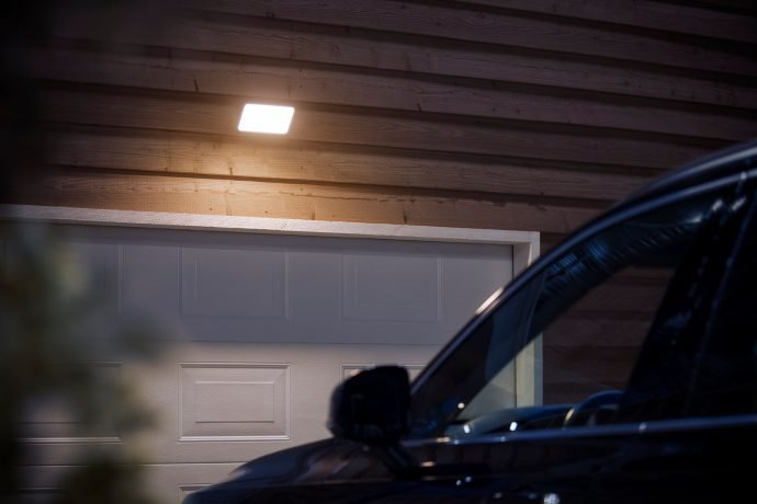 Philips Hue Outdoor Flutlicht