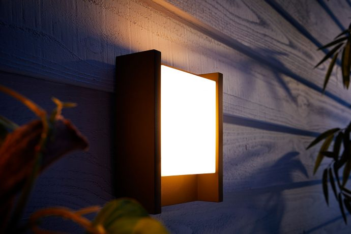 Philips Hue Outdoor Fuzo