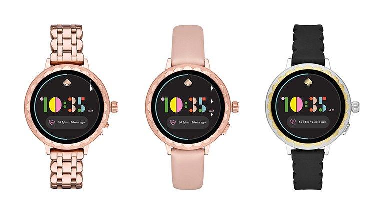 Kate Spade New York Scallop Smartwatch 2