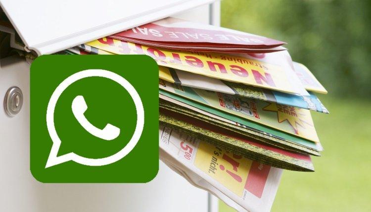 whatsapp schaltet nun werbung