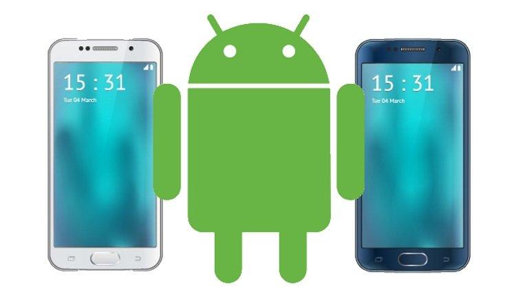 Android 10 Q steht in den Startlöchern.