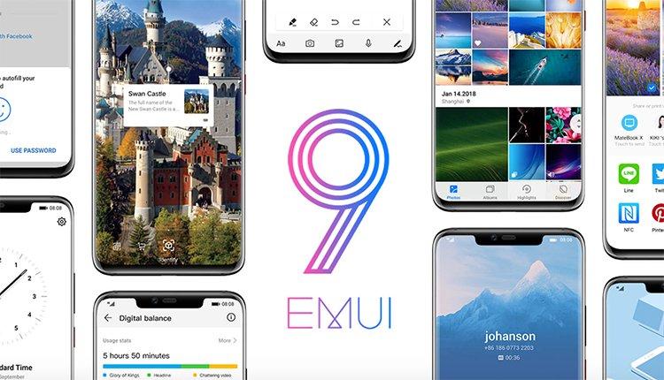 Huawei macht mit EMUI 9 Schluss mit Drittanbieter Launcher