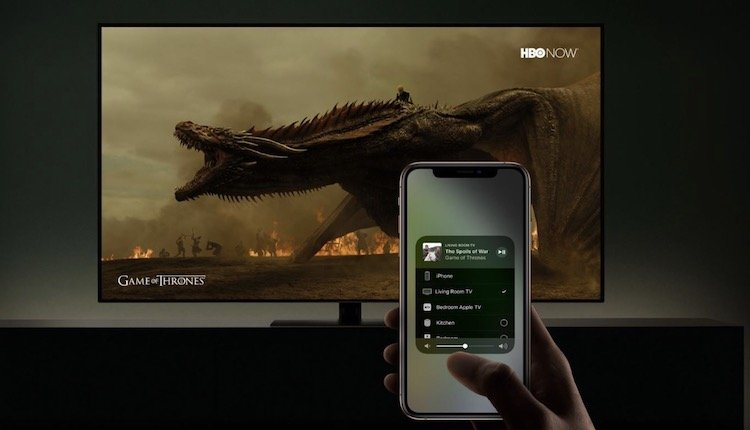 Apple Airplay2 Das Steckt Hinter Dem Streaming Protokoll Handyde