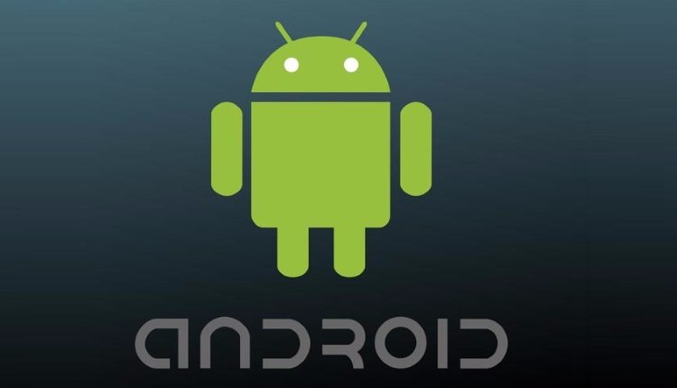 Logo Google Android