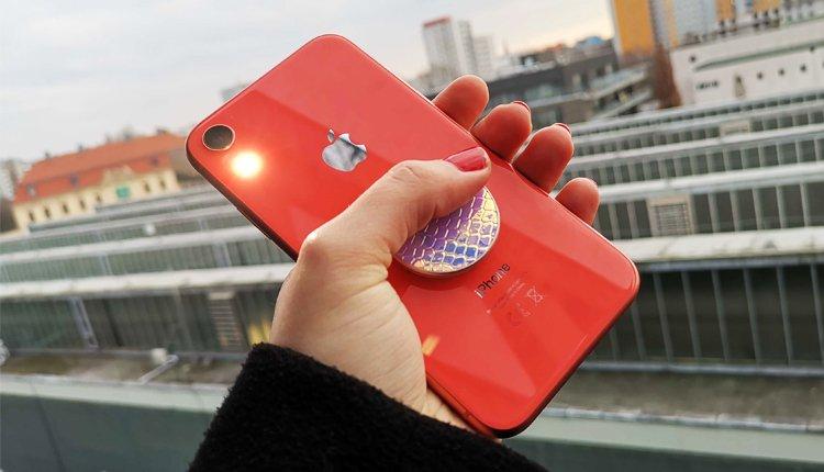 iPhone-Taschenlampe vom Sperrbildschirm entfernen