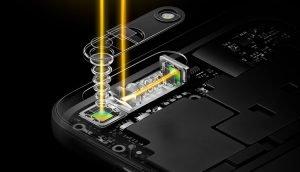 Oppo plant Smartphone mit 10-fach optischem Zoom