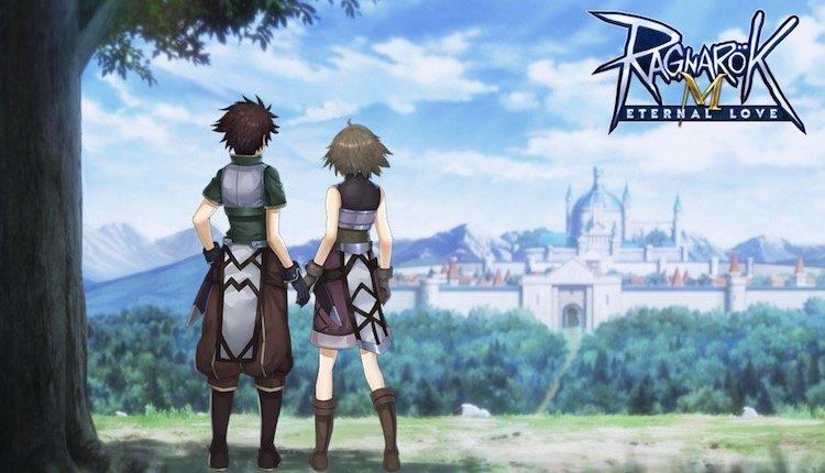 Ragnarok M: Eternal Love startet neue Open-Beta