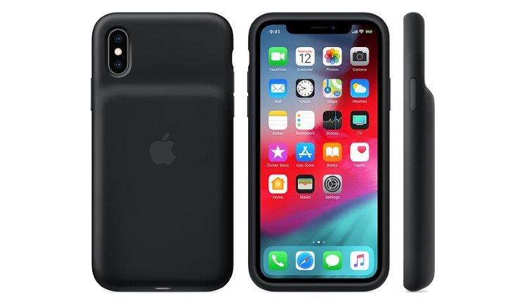 Smart Battery Case von Apple