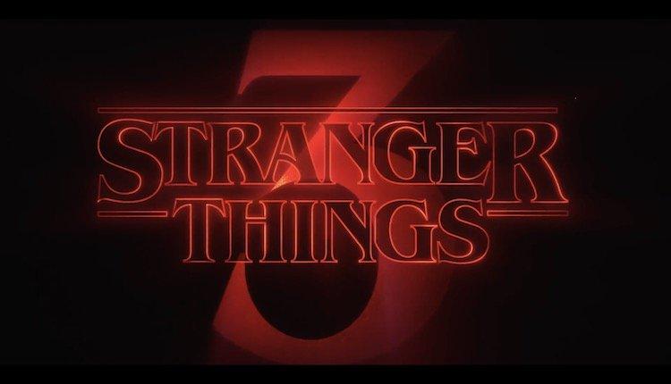 Stranger Things Staffel 3 kommt im Juli