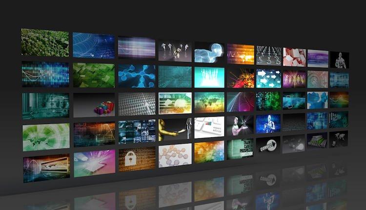 Synamedia künstliche Intelligenz gegen Account-Sharing