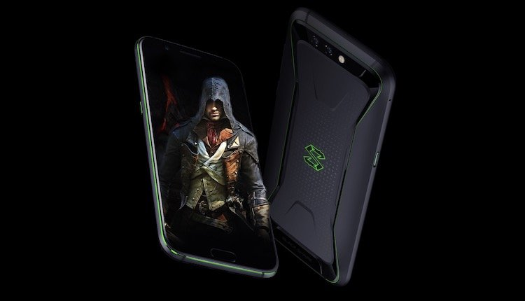 Xiaomi Black Shark Gaming-Phone