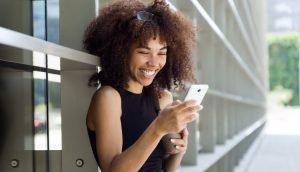 Gratis-Datenvolumen sorgt für Freude bei Handy-Nutzern