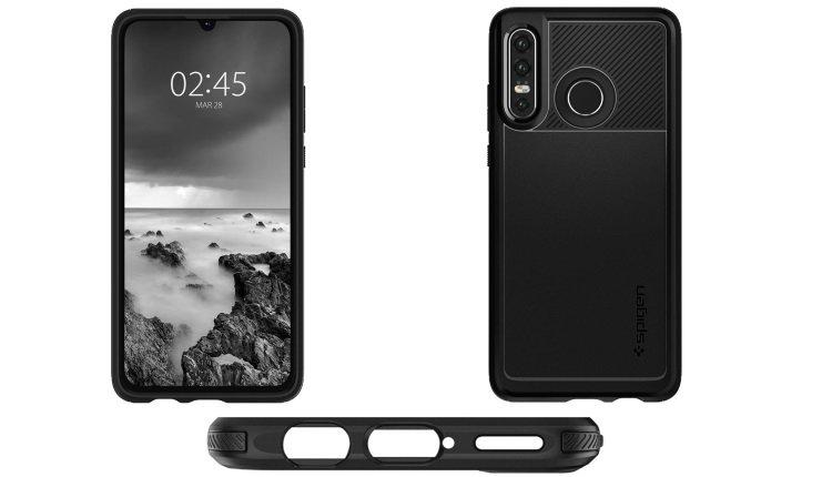 Huawei P30 Pro: CEO leakt eigenes Smartphone | handy.de
