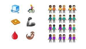 Neue Emojis: Mit Unicode 12.0 kommen 59 neue bunte Bildchen aufs Smartphone