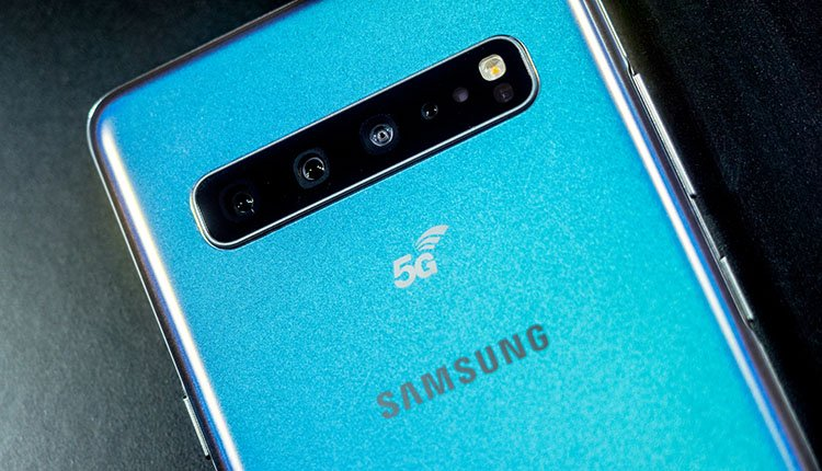 Features des Samsung Galaxy S10 5G im Check