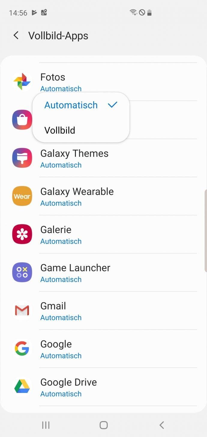 screenshot s10plus_2