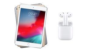 Apple-Event im Frühling: Neue Produkte wie iPad und AirPods 2 erwartet