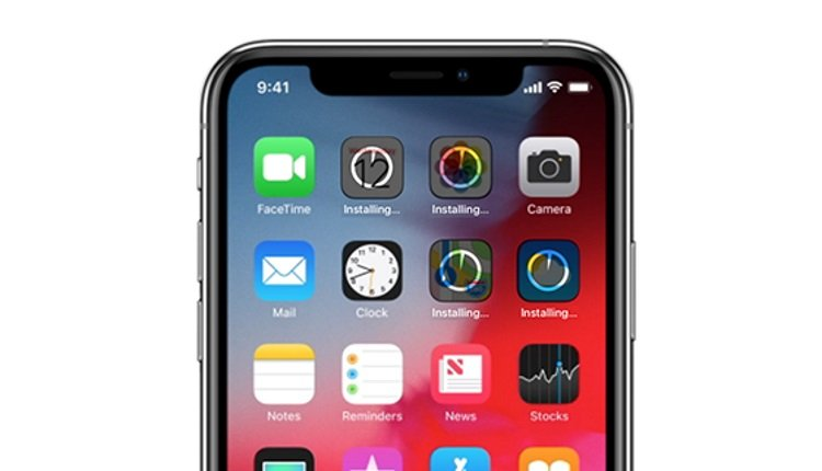 Schwachstelle in iOS-Apps