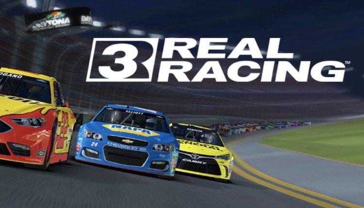 Real Racing 3 für Smartphones
