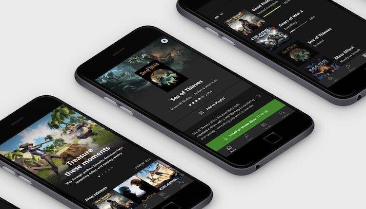 Xbox Live für iOS, Android und Nintendo Switch