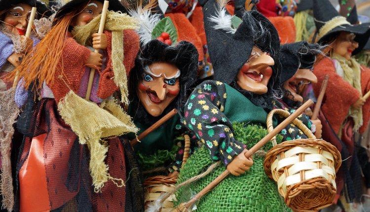 Walpurgisnacht Die Besten Spruche Um In Den Mai Zu Tanzen