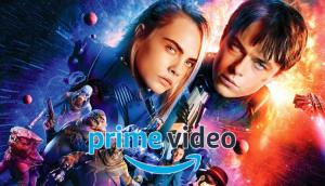 Amazon Prime Video: Die Serien- und Film-Neuerscheinungen im Juni