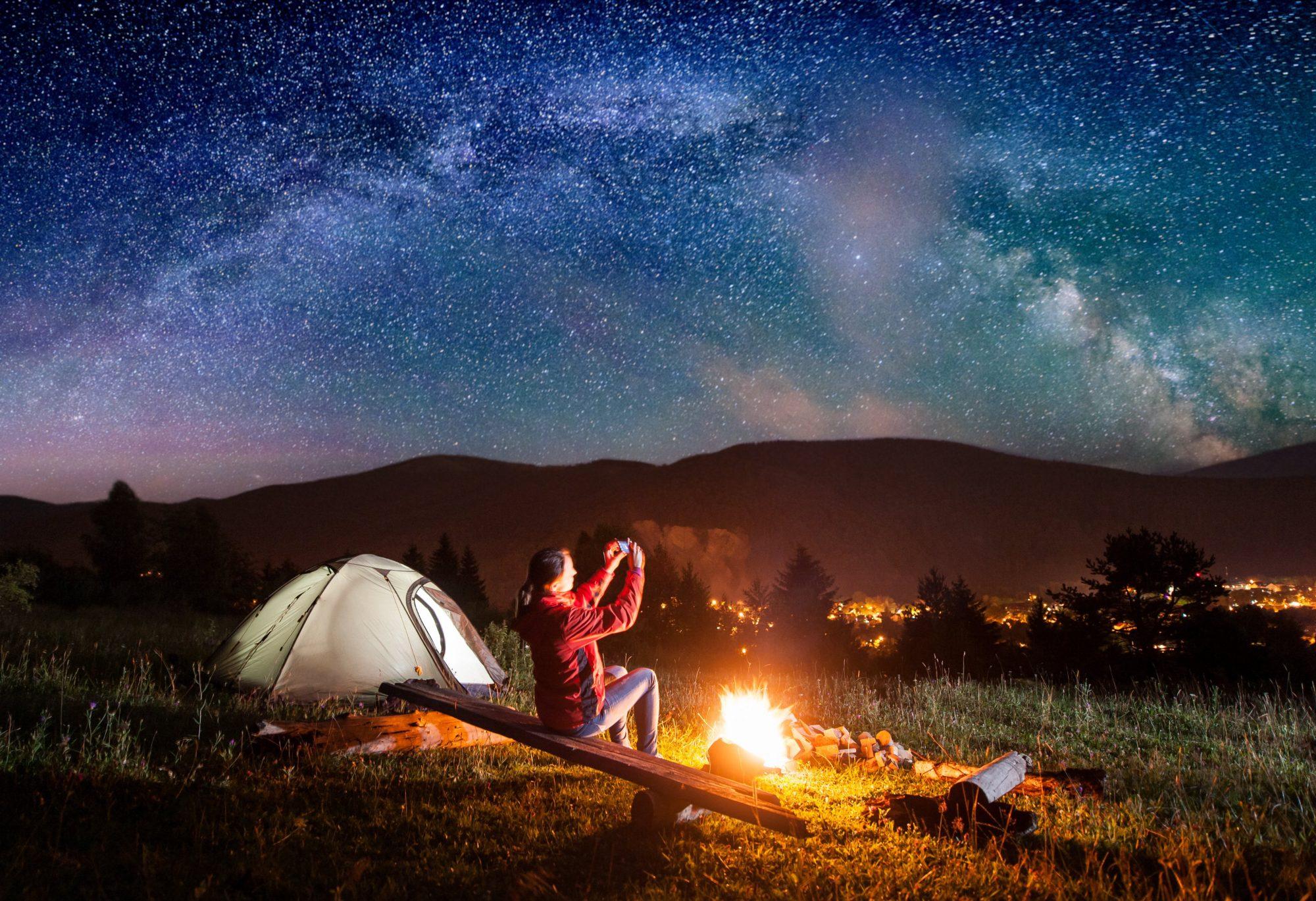 Perseiden Sternschnuppen 2019 5 Tipps Fur Die Nachthimmel Fotografie