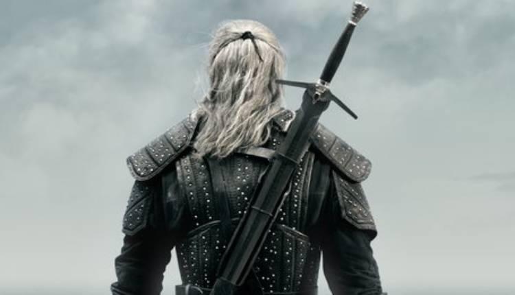 Witcher Titelbild Header