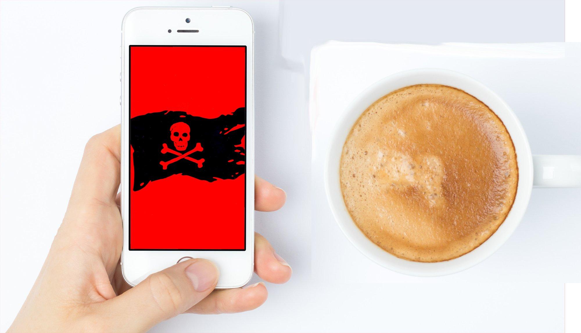 iPhone Sicherheitslücke