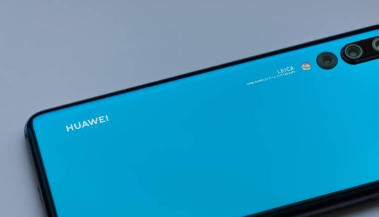 Huawei Header Foto