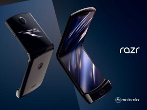 Motorola Razr: Neues Foldable als Konkurrenz zum Samsung Galaxy Fold