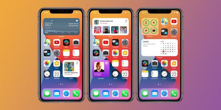 iOS 14.4.2 Update
