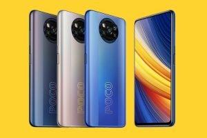 Poco X3 Pro von Xiaomi